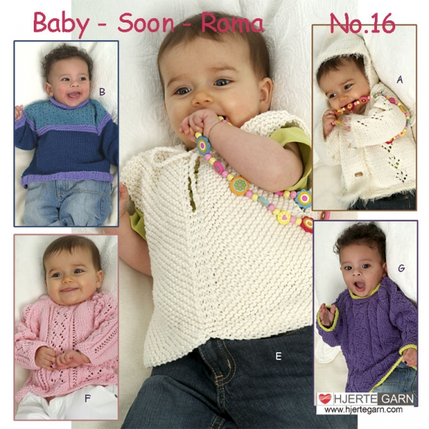 Baby                  nr 16