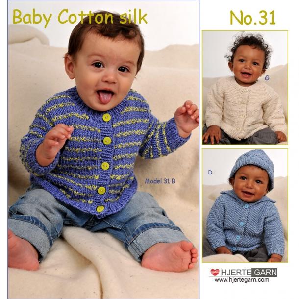 Babyhæfte nr. 31
