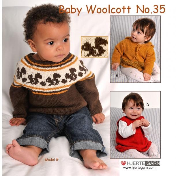 Babyhæfte nr. 35