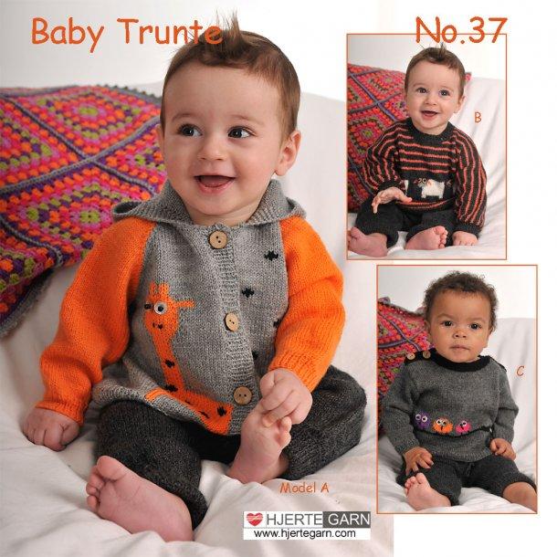Babyhæfte nr. 37
