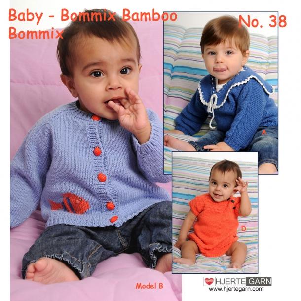 Babyhæfte nr. 38