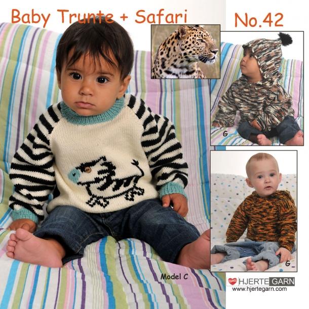 Babyhæfte nr. 42