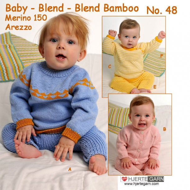 Babyhæfte nr. 48