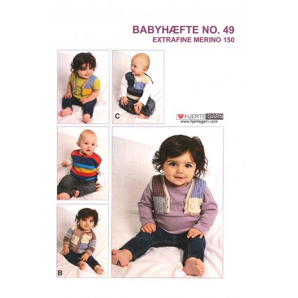 Babyhæfte nr.   49