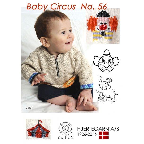 Babyhæfte nr.   56