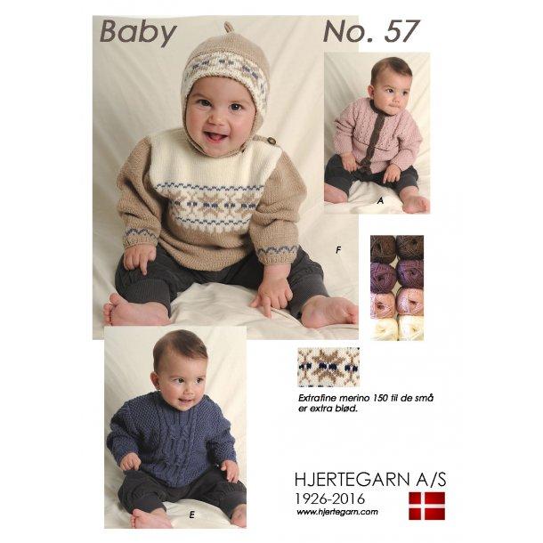 Babyhæfte nr.   57