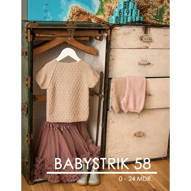 Babyhæfte nr.   58