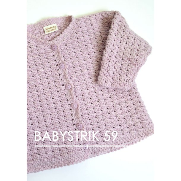 Babyhæfte nr.   59