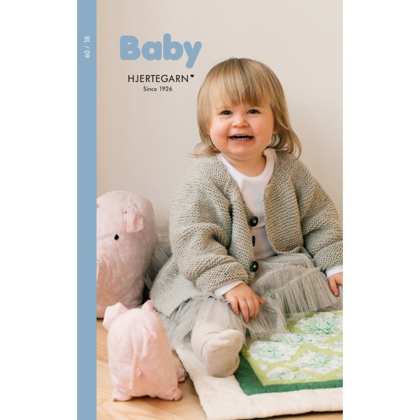 Babyhæfte nr. 60