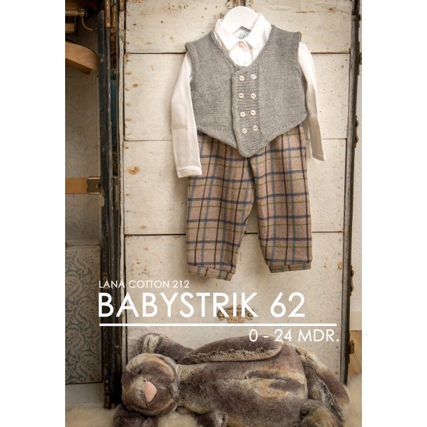 Babyhæfte nr. 62