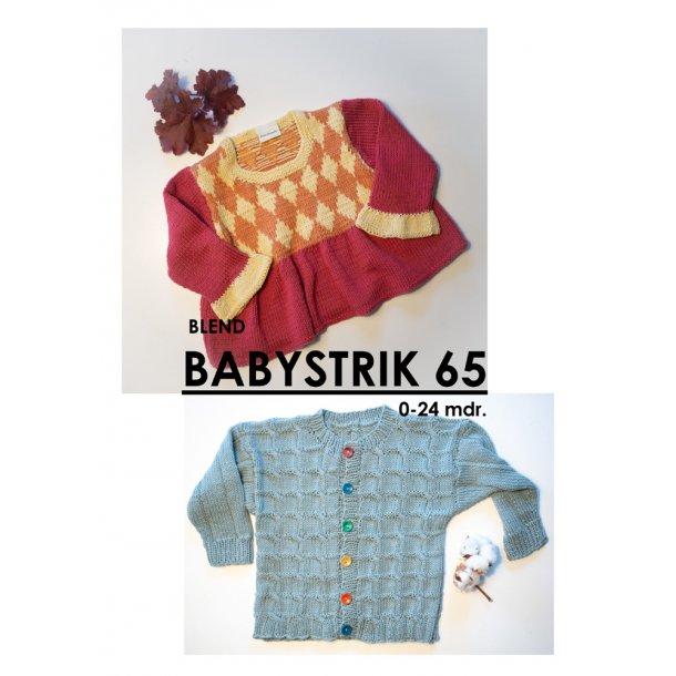 Babyhæfte nr.  65