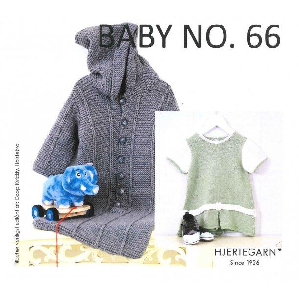 Babyhæfte nr. 66