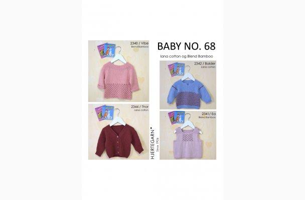 Babyhæfte nr. 68