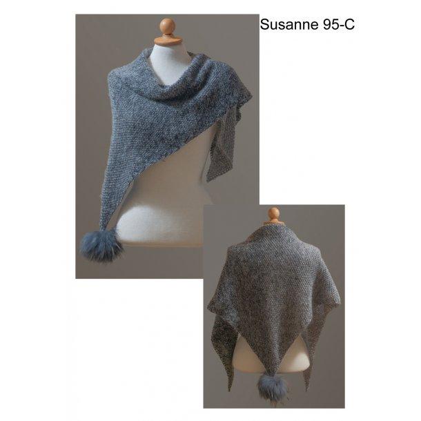 Opskrift 95-C Susanne