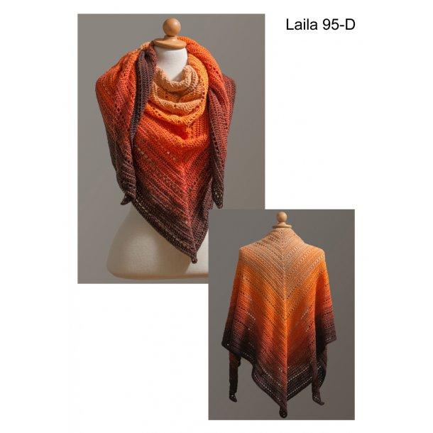 Opskrift 95-D Laila