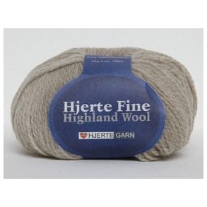 Highland Fine Wool