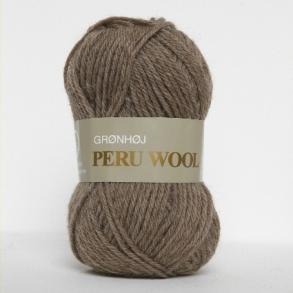 Peru Wool