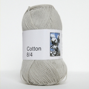Cotton 8-4